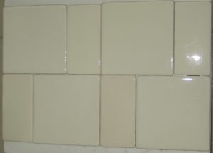 3x6 6x6 antique white craiv